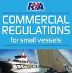 Commercial Regulations Book for PPR Course