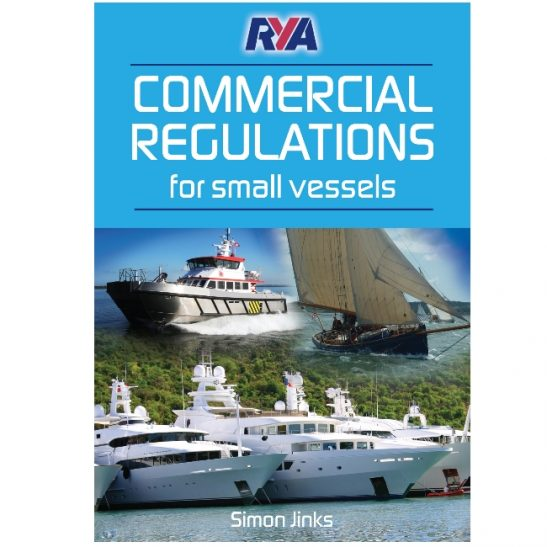 Commercial Regulations Book for Professional Practices & Responsibilities (PPR) Course
