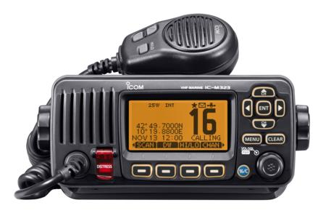 VHF Radio Refresher